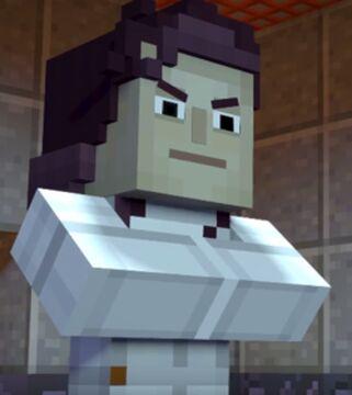 Minecraft Story Mode Season 3 Leaked Ending Minecraft Blog