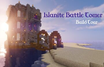 Battle Tower Tour - Mianitian Isles, Islanite ---THANKS FOR POPREEL!--- Minecraft Blog