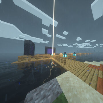 Trying Shaders Minecraft Blog
