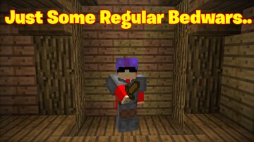 Just some regular games of bedwars... Minecraft Blog