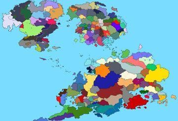 The Empire States of Regional Countries 2 from BurlingtonERSC on DeviantArt Minecraft Blog