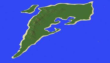 Newlake Island - Project Plans Minecraft Blog