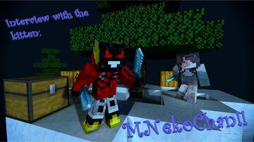 Interviews With Players™ in: Interview with MNekoChan!!! Minecraft Blog