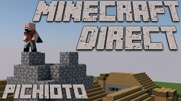 minecraft pichioto gameplay Minecraft Blog