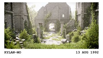 Vignette #18 - Kylan-mo Minecraft Blog
