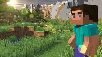 Minecraft Steve Background Minecraft Blog