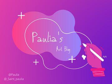 Paulia's Art Blog | ♥ Minecraft Blog