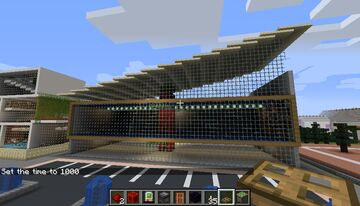 Anyone for Shopping! Minecraft Blog