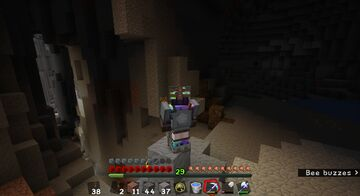 Cave Adventure - Ravine/Cavern Minecraft Blog