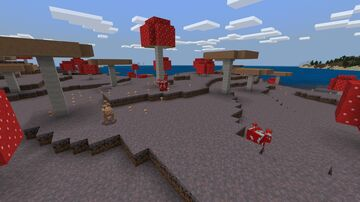 the secret of the mooshrooms Minecraft Blog