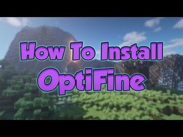 How to install OptiFine for Minecraft (PC) Minecraft Blog