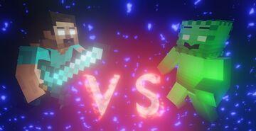 Monster School animation || CORONAVIRUS FIGHT MINECRAFT Minecraft Blog