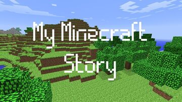 My Minecraft story Minecraft Blog