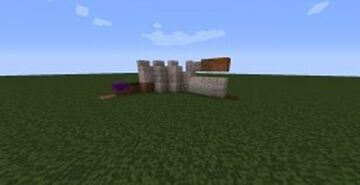 Robotic Age Update Log Minecraft Blog