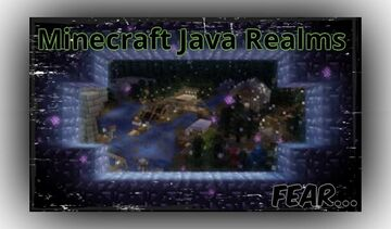 NEW ON JAVA REALMS: FEAR ITSELF Minecraft Blog