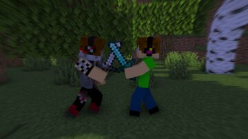 I will make Minecraft pictures FOR FREE Minecraft Blog