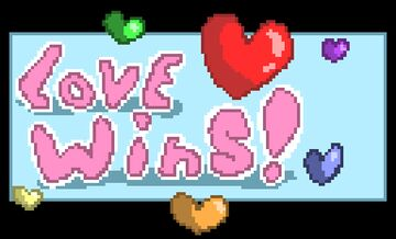 love wins palette contest results Minecraft Blog