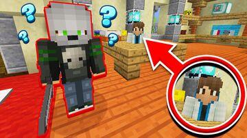 Minecraft: MPC Challenge (Murder Mystery) Minecraft Blog