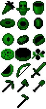 All mini packs (19) - Download Links Minecraft Blog