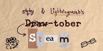 October + Steamtober Blog Minecraft Blog
