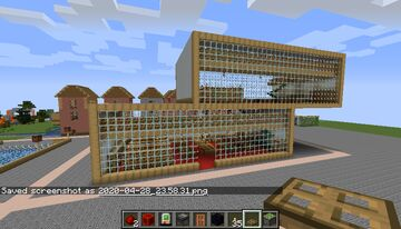 Care to learn more! Go to a Minecraft library Minecraft Blog