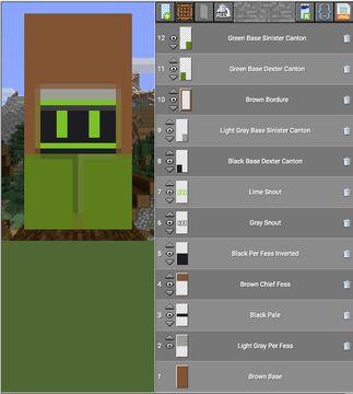 TV EBoy Banner Minecraft Blog
