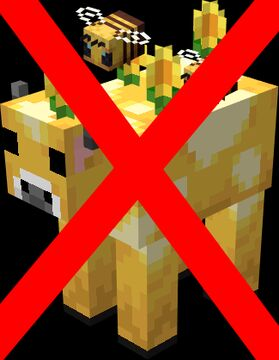 WHY YOU SHOULDN'T VOTE MOOBLOOM (my opinion pls no hate) Minecraft Blog