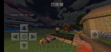 Mcpe 1.16.100 new bug? (Read description) Minecraft Blog
