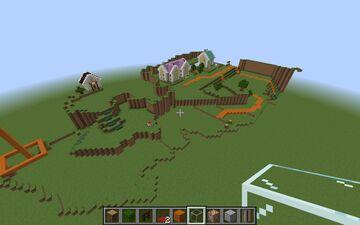 Earthbound Recreation Recreation Pt: 1 Minecraft Blog