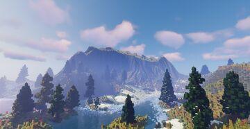 W.I.P. Minecraft Blog