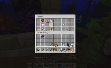 Super Rare Chest Minecraft Blog
