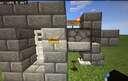 Password Redstone Door Minecraft Blog