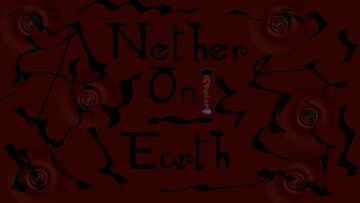 Nether On Earth {Writing Contest Entry} Minecraft Blog