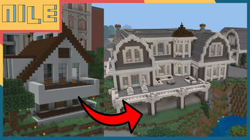 5 Minecraft Building Tips That Will Change The Way You Build Minecraft Blog