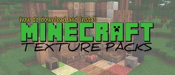 How to download and install Minecraft Texture Packs Minecraft Blog