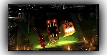 SPOOKY FALL EVENT IS NOW LIVE Minecraft Blog