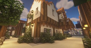 ♡ My building blog! ♡ Minecraft Blog