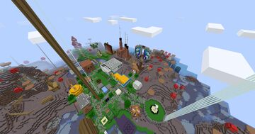 Join Banana Craft! Minecraft Blog
