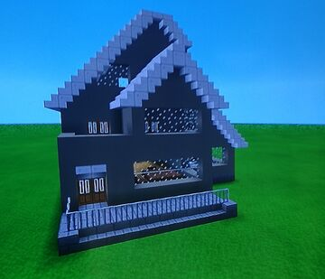 Is this house any good? Minecraft Blog