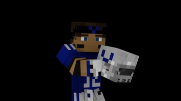 Render For Roman__XXII Minecraft Blog