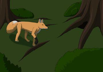 Fennec fox Minecraft Blog