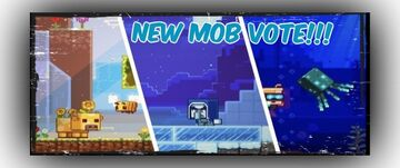 Minecraft Live: Vote For The Next Mob Minecraft Blog