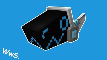 Protogen hat Minecraft Blog