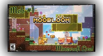 Minecraft Live: Vote For The Moobloom! Minecraft Blog
