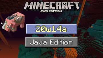 Minecraft 20w14a Out Now! New 1.16 Java Edition Snapshot Released! Zoglins Minecraft Blog