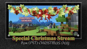 Christmas at the Keep!!! Minecraft Blog