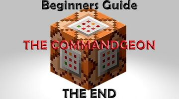 MEGATUTORIAL - Command blocks 3, enter the commandgeon! Minecraft Blog