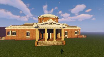 Historical Builds / CONQUEST REFORGED Minecraft Blog