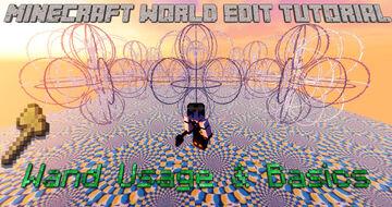 Minecraft World Edit Tutorial Minecraft Blog