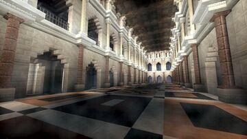 AB VRBE CONDITA - Basílica Ivlia (preliminar) Minecraft Blog